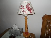 End table lamps set two(2) in Ramstein, Germany