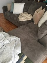 Grey Sectional in Travis AFB, California