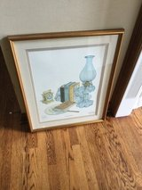 Don Ensor  Treasured Times painting in Indianapolis, Indiana