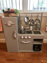 Pottery Barn Kids All-in-1 Retro Kitchen in Watertown, New York