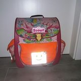 Little kids school back pack in Stuttgart, GE