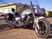 2015 Yamaha STAR XVS95CTF-Star Tour 950 LOW LOW MILES in Alamogordo, New Mexico