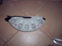 APC Surge Protector Outlet 220V in Ramstein, Germany