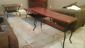 Wood Tables in Pensacola, Florida