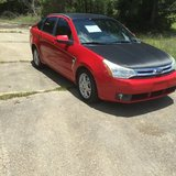 Excellent Ford Focus in Fort Polk, Louisiana