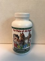 NZYMES Antioxidant Treats for Pers in Fort Riley, Kansas