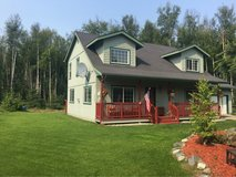 Wasilla Ak 3bedroom 2car garage in Anchorage, Alaska
