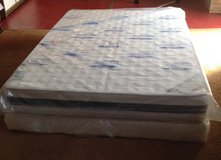 Brand new quality queen size mattress in Aviano, IT