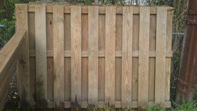privacy fence panels in Camp Lejeune, North Carolina