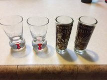shot glasses in Alamogordo, New Mexico