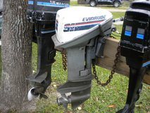 1974 EVENRUDE 9.9HP OUTBOARD in Conroe, Texas