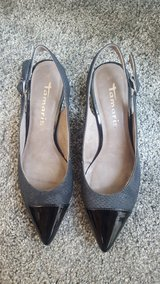 Elegant Tamaris Shoes, Size 37 in Ramstein, Germany