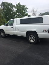 2006 chevy Silverado 4x4 in Watertown, New York
