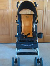 Jeep Wrangler All Weather Stroller in Naperville, Illinois