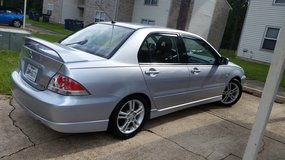 2004 Lancer Ralliart in Lake Charles, Louisiana