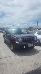 2016 Jeep Patriot in Kaneohe Bay, Hawaii
