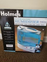 Humidifier in Fort Lewis, Washington