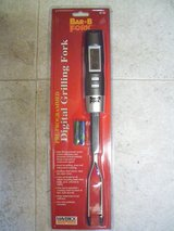 Bar-B Digital Grilling Fork in Yorkville, Illinois