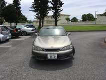 1997 Toyota Windom $1200  (PRICE IS NEGOTIABLE) in Okinawa, Japan