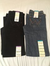 Wrangle girls jeans in Fort Campbell, Kentucky