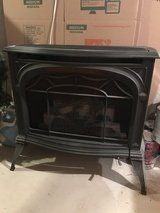 Gas fireplace ventless in Naperville, Illinois