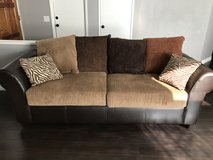 Couch set- Love seat and sofa in Temecula, California