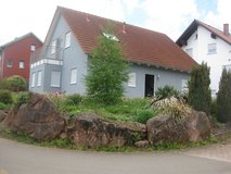 Beautiful Located Single Famly House for Sale in Otterberg in Ramstein, Germany