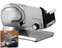 "Meat Cutter Deli Meat Cheese Food Electric Slicer (7"") in Sacramento, California"