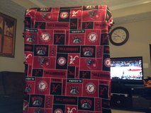 Fleece Blankets in Columbia, South Carolina