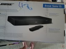 BOSE SOLO 15 in San Antonio, Texas