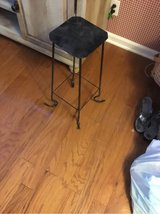 Wrought Iron plant Stand in Clarksville, Tennessee