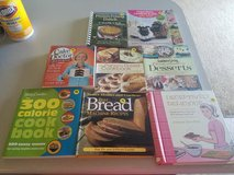 Cookbooks in Fort Polk, Louisiana