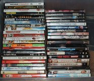 USA/CANADA DVD JOB LOT of 139  REGION 1 DVD'S in Lakenheath, UK