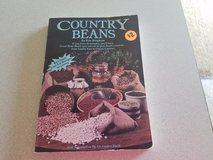 Country Beans Cookbook in Fort Polk, Louisiana
