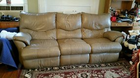 Leather Couch in Todd County, Kentucky