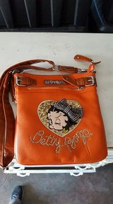 Betty Boop Purse in Fort Knox, Kentucky