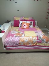 Teen Girls Furniture and Bedding (Pottery Barn) in Kingwood, Texas