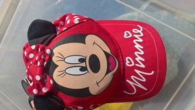 minnie mouse hat 4-7 yrs new £2 in Lakenheath, UK