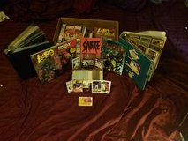 Sports trading cards, comic books, graphic novels in Wilmington, North Carolina