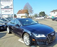 2014 AUDI A7 PREMIUM PLUS SUPERCHARGED in Ramstein, Germany