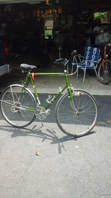 Mens bicycle 12 speed in Bartlett, Illinois