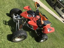 Roketa ATV-61 300cc in Greenville, North Carolina