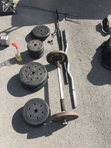 weights and bars in Watertown, New York