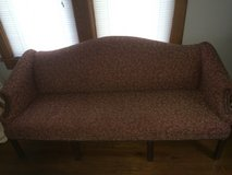 Couch FOR SALE- GREAT CONDITION in Fort Campbell, Kentucky