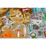 Hotwheels Mega Play Mat in Yorkville, Illinois