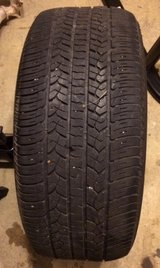 Goodyear Assurance CS Fuel Max 255/55R18 $50 for both in Bolling AFB, DC