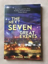 The Next Seven Great Events by Randal Ross - Local Author from Naperville's Calvary Church! in Oswego, Illinois