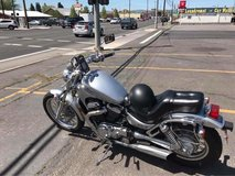 2008 Suzuki Boulevard S50 in Tacoma, Washington