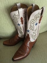 Lucchese 1883 boots size 7B in Sugar Land, Texas