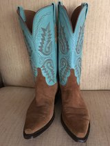 Lucchese 1883 boots size 7.5B in Sugar Land, Texas